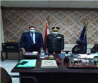 نائب محافظ القاهرة: الشرطة ستظل مبعث فخر واعتزاز للشعب المصري