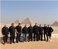 نجوم مونديال اليد: نشكر مصر العظيمة على تنظيم البطولة