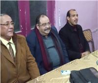 «في حب مصر» تجمع أدباء الصعيد بنادي أدب أسيوط