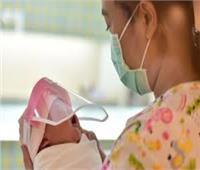 4 نصائح للأمهات المصابات بكورونا لإرضاع أطفالهن بأمان