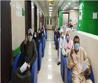 ارقام وإحصائيات لوضع فيروس كورونا في مصر