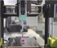 ابتكار جديد يسمح بطباعة عظام بشرية ثلاثية الأبعاد من الخلايا الحية| صور