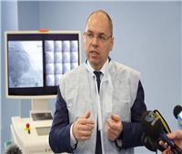 2779 إصابة جديدة بفيروس كورونا و133 وفاة في أوكرانيا