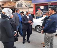 محافظ الإسماعيلية يشهد إطلاق مبادرة «هنا عاش الشهيد»