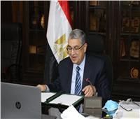 شاكر: تعاون مصرى - ألمانى فى الطاقة المتجددة والهيدروجين الأخضر.. قريبًا