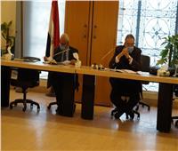 «غرفة الإسكندرية» تناقش اللائحة التنفيذية لقانون الجمارك