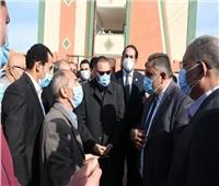 بتكلفة 6 ملايين و 508 آلاف جنيهإنشاء مدرسة الطيار أحمد أبو هاشم الابتدائية بفاقوس