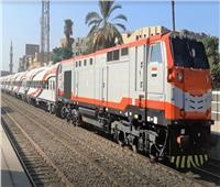 السكة الحديد: تشغيل 22 قطارا روسيا جديدا بعد وصول 227 عربة