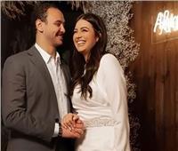 بعد تصدرها التريند.. تعرف على فارق العمر بين هنادي مهنا وأحمد خالد صالح