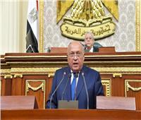 برلماني: سياستنا الخارجية حكيمة ولا ينكر جهودها أحد