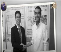 طالب مصري يكشف تفاصيل نشره بحثًا في مجلة دولية   فيديو