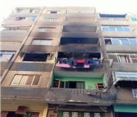 محافظة القاهرة: «حريق المرج» لم يؤثر على سلامة العقار