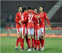 مباشر | انطلاق مباراة الأهلي و بيراميدز في الدوري الممتاز
