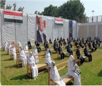 الإفراج بالعفوعن 2904 من نزلاء السجون بمناسبة عيد الشرطة| صور