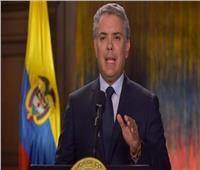 وفاة وزير الدفاع الكولومبي بسبب فيروس كورونا