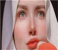 حنين حسام تتقدم بطلب لأبيها بمناسبة عيد الشرطة