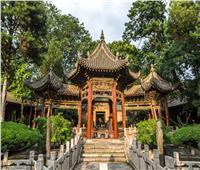 بدون قبة أو مئذنة.. «شيان الكبير» أقدم مساجد الصين