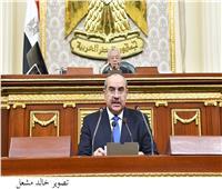 وزير الطيران المدني يستعرض جهود تطوير المطارات بمصر ويؤكد أهمية التواجد بإفريقيا