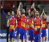 قائد منتخب إسبانيا:  لدينا القدرة على حسم بطولة كأس العالم لليد