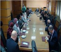 رئيس الجمارك: مصر توفر مناخًا يسهم في تسهيل التجارة الدولية