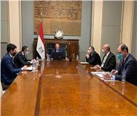 وزير الخارجية يشارك بمؤتمر حشد التمويل لصندوق بناء السلام