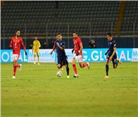 30 دقيقة | التعادل السلبي يسيطر على مباراة الأهلي وبيراميدز