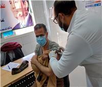 تسجيل172 من الأطقم الطبية على المنظومة الإلكترونية لتلقي اللقاح بالدقهلية