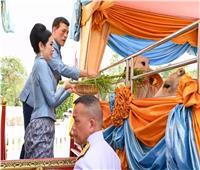 لأول مرة..ملك تايلاند يفاجئ عشيقته بهدية عيد ميلاد «غير متوقعة»