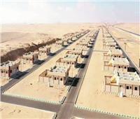 تطوير القرى قاطرة النهضة   «الجدى».. لؤلؤة وسط سيناء