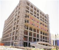 قاطرة النهضة في الريف | كفر الشيخ أكبر مستشفى طوارئ على مستوى الدلتا
