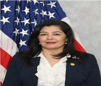 صايمة محسن..أول مدعية عامة مسلمة تعين في الولايات المتحدة
