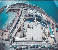 نقابة المهندسين بالإسكندرية: إيقاف العمل بالنقابة ومركز الخدمات بالنادي