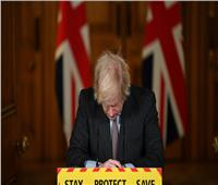 رئيس الوزراء البريطاني: أتحمل مسؤولية ارتفاع أعداد الوفيات بكورونا