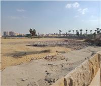 محافظة القاهرة تسحب ترخيص أرض الفسطاط من وزارة البيئة لهذا السبب