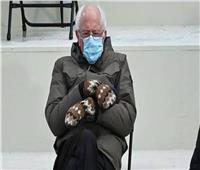 ماذا قال مصور بيرني ساندرز عن صورة تنصيب بايدن ؟