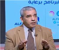أستاذ جولوجيا: مصر تقع في أشد مناطق العالم جفافا.. فيديو