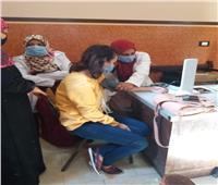 الكشف على مليون مواطن ضمن مبادرة علاج الأمراض المزمنة بالمنيا