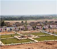 انطلاقة عملاقة لمشروع القرن لتنمية القرى المصرية