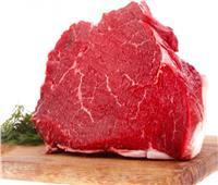 أسعار اللحوم في الأسواق اليوم 27 يناير