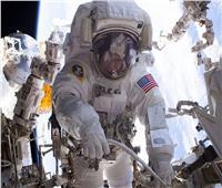 «هوبكنز وجلوفر» في مهمة سير في الفضاء خارج المحطة الدولية .. اليوم
