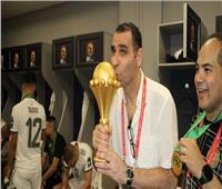 كواليس رفض ملف منافس أبوريدة في انتخابات الكاف