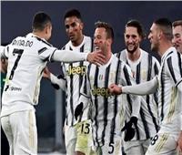 اليوم.. يوفنتوس يبحث عن بطاقة نصف نهائي كأس إيطاليا
