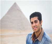 مينا مسعود: أتدرب لتحسين لغتي العربية من أجل «في عز الضهر»
