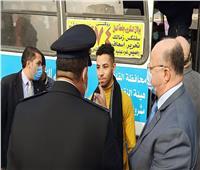 13 ألف شخص يسددون غرامات عدم ارتداء «الكمامات» وإحالة 167 للنيابة