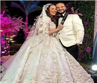 قصة حب هنادي مهنا وأحمد خالد صالح تتصدر التريند