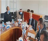 مجلس جامعة العريش يوافق على إنشاء 3 كليات جديدة ببئر العبد