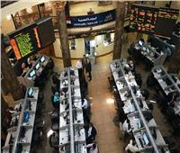 مدفوعة بشراء من المتعاملين الأجانب.. البورصة المصرية تواصل ارتفاعها بالمنتصف