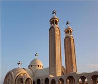 الكنيسة تحتقل بذكرى العثور على أجساد القديسين «أباهور وبسوري وأمبيرة أمهما»