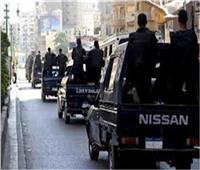«ضربة موجعة».. سقوط 30 تاجر مخدرات وسلاح بالجيزة