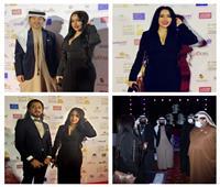 رشا السيد تشارك نجوم الخليج فعاليات مهرجان العين السينمائي